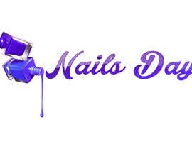 #6 para Develop & Design a Brand New Corporate Identity for Nail Salon por deosz