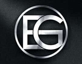 #141 for Design a Logo for EG by agencja