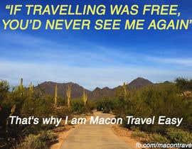 Nro 31 kilpailuun Travel Memes käyttäjältä tanviranik1