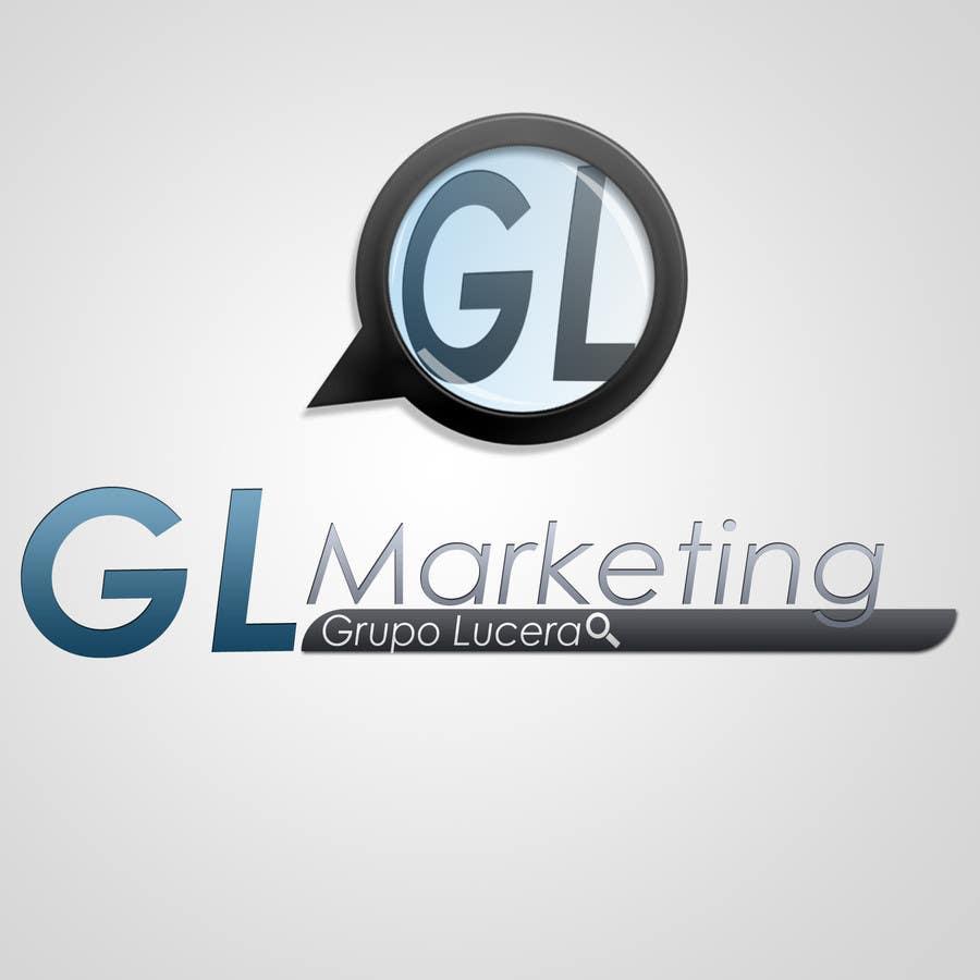 Proposition n°22 du concours Design a Logo for Grupo Lucera - Marketing