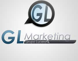 #22 para Design a Logo for Grupo Lucera - Marketing por klaudix13