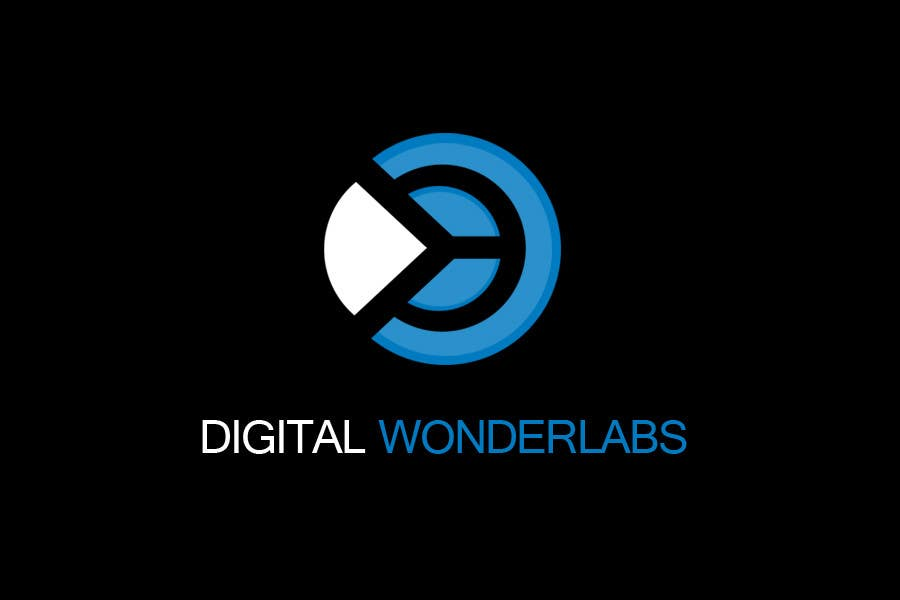 Contest Entry #                                        145                                      for                                         Logo Design for Digital Wonderlabs