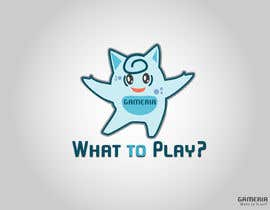 #17 cho Design a Logo for my site called Gameria which mostly deals with board gaming bởi GamingLogos