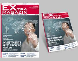 #24 cho Cover Redesign for EXtra-Magazin bởi dizajnline