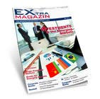 #7 for Cover Redesign for EXtra-Magazin by dizajnline