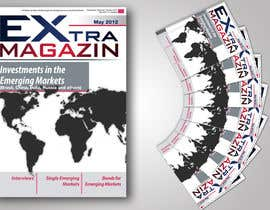 #44 for Cover Redesign for EXtra-Magazin by sketchskt
