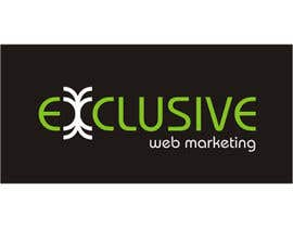 #37 untuk Design a Logo for Exclusive Web Marketing oleh primavaradin07