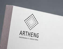 #9 for Projetar um Logo de empresa de infraestruturas rodoviária e urbana by AndreiaF