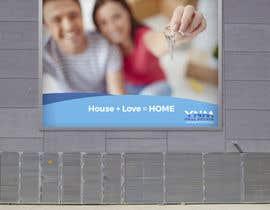 Nro 56 kilpailuun Design an Advertisement for YNM Real Estate käyttäjältä designkolektiv