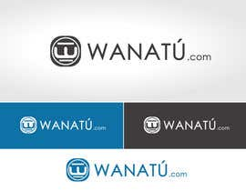 Nro 33 kilpailuun DESIGN A LOGO FOR WANATÚ käyttäjältä mwarriors89