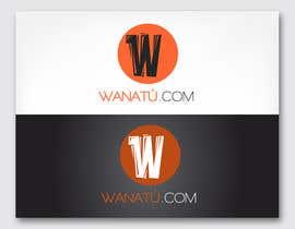 Nro 68 kilpailuun DESIGN A LOGO FOR WANATÚ käyttäjältä DashL