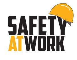 #25 untuk Design a Logo for SafetyatWork oleh Du0n