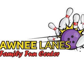 Ilaigog tarafından Design a Logo for a Bowling Center için no 26