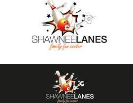 Webtitans tarafından Design a Logo for a Bowling Center için no 37