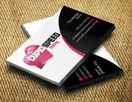 #26 for Create some Business Cards by angrybird2016