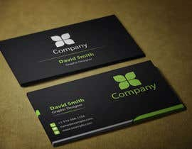 #20 cho Design Some Business Cards bởi mamun313