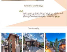 Nro 14 kilpailuun Mountain Design Build new website/update käyttäjältä IntelligentAppSl