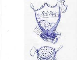 Nro 3 kilpailuun Design a Logo käyttäjältä ahmad111951