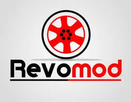 #15 for Design a Logo for Revomod by sabbir92