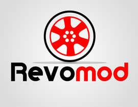 #16 for Design a Logo for Revomod by sabbir92