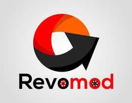 #17 for Design a Logo for Revomod by sabbir92