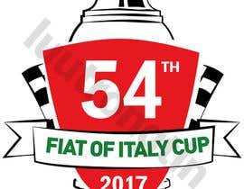Nro 2 kilpailuun Cup of Italy Logo Update käyttäjältä luutrongtin89