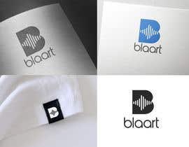 anudeep09 tarafından Blaart Logo için no 26