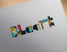 darkribbon tarafından Blaart Logo için no 52