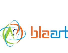 #59 for Blaart Logo by pikoylee