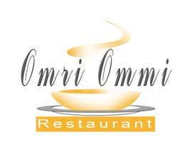 Nro 20 kilpailuun Design A Logo for an Italian & Middle Eastern restaurant käyttäjältä woodleyred