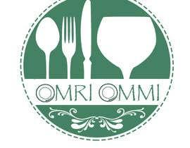 Nro 19 kilpailuun Design A Logo for an Italian & Middle Eastern restaurant käyttäjältä minaelmasih