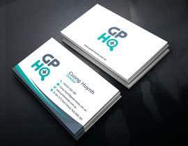 Nro 21 kilpailuun Design some Business Cards käyttäjältä patitbiswas