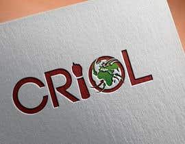 Nro 5 kilpailuun conception of  logo for the company named CRIOL käyttäjältä sinzcreation