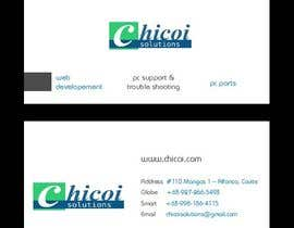 #16 cho Design Some Business Cards bởi mogharitesh