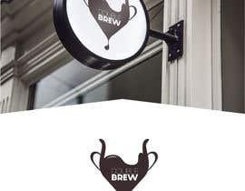 Nro 150 kilpailuun Design a Logo for coffee company käyttäjältä carligeanu