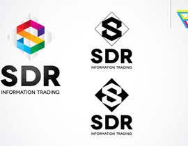 #37 for Logo Design for SDR Information Trading by Ferrignoadv