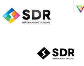 #120 for Logo Design for SDR Information Trading af Ferrignoadv