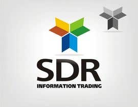 #124 para Logo Design for SDR Information Trading por Crussader