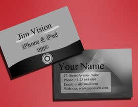 #6 untuk Design Some Business Cards oleh Happy1993