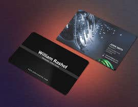 nº 32 pour Design Business Card par nuhanenterprisei