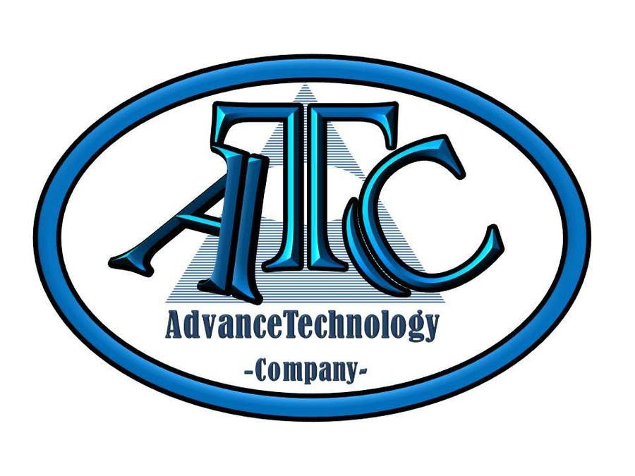 #25 for Design a Logo for Advance Technology Company. by vesnarankovic63