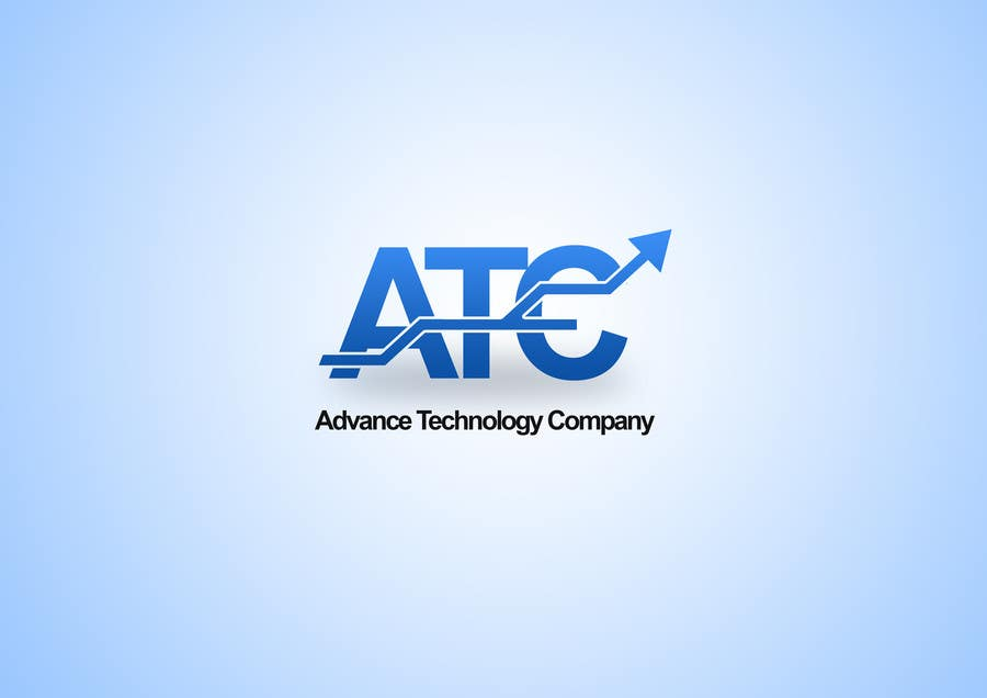 #39 for Design a Logo for Advance Technology Company. by naseefvk00