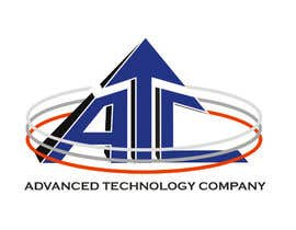 nº 22 pour Design a Logo for Advance Technology Company. par anibaf11