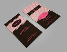 OviRaj35 tarafından Design some Business Cards için no 34