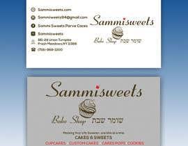 ImportDesigner tarafından Design some Business Cards için no 50