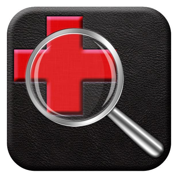 Contest Entry #                                        175                                      for                                         Add detail to existing icon for iOS app: MBS Search