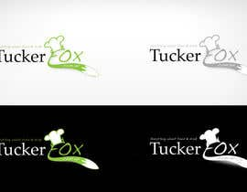 nº 212 pour Logo Design for tuckerfox.com.au par r3x