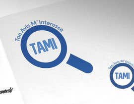 Naumovski tarafından design a logo for TAMI için no 24