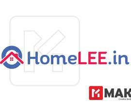 Nro 28 kilpailuun Design a logo for real estate company käyttäjältä mdeswali