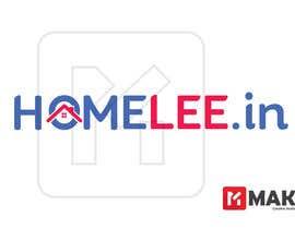 Nro 54 kilpailuun Design a logo for real estate company käyttäjältä mdeswali